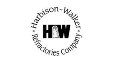 Harbison Walker Refractories Company logo