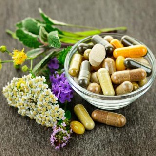 Herbal Medicine and Supplements
