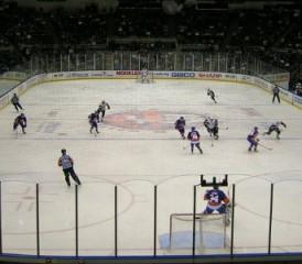 New York Islanders hockey team