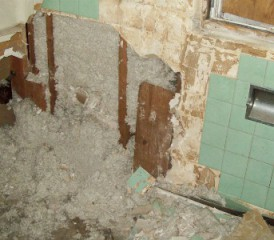Renters Should Keep A Watchful Eye For Asbestos