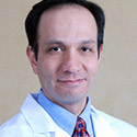 Dr. Hossein Borghaei, Chief, Thoracic Medical Oncology