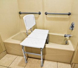 Bathroom Safety Equipment For Cancer Patients