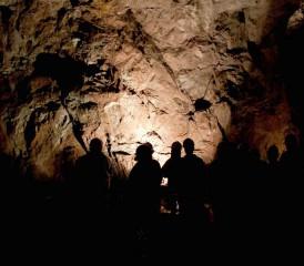 Iron ore miners