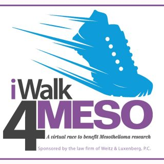 iWalk4Meso logo