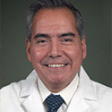 Dr. Jesus Esquivel, director of the Peritoneal Surface Malignancy Program