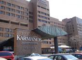 Barbara Ann Karmanos Cancer Institute