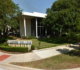 Kilgore College, Texas