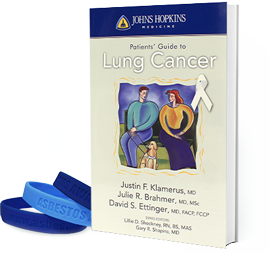 Free Lung Cancer Packet