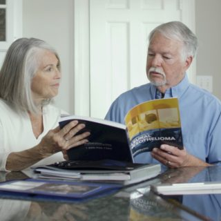 Learn about mesothelioma