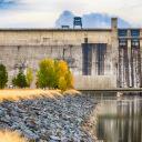 Libby Dam on the Kootenai River