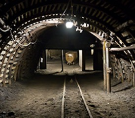 Mesothelioma Rates Affected by Asbestos Exposure at Mine