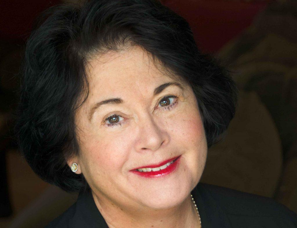 Linda Reinstein from ADAO