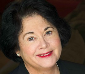 Asbestos Disease Awareness Organization president Linda Reinstein.