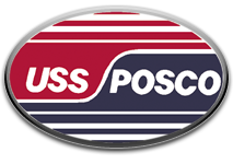 USS-Posco Industries logo