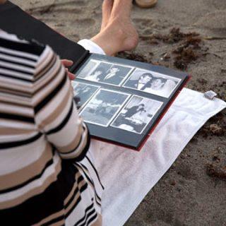 Lorraine Kember photo album