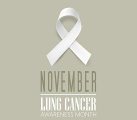 Lung Cancer Awareness Month How Can You Get Involved