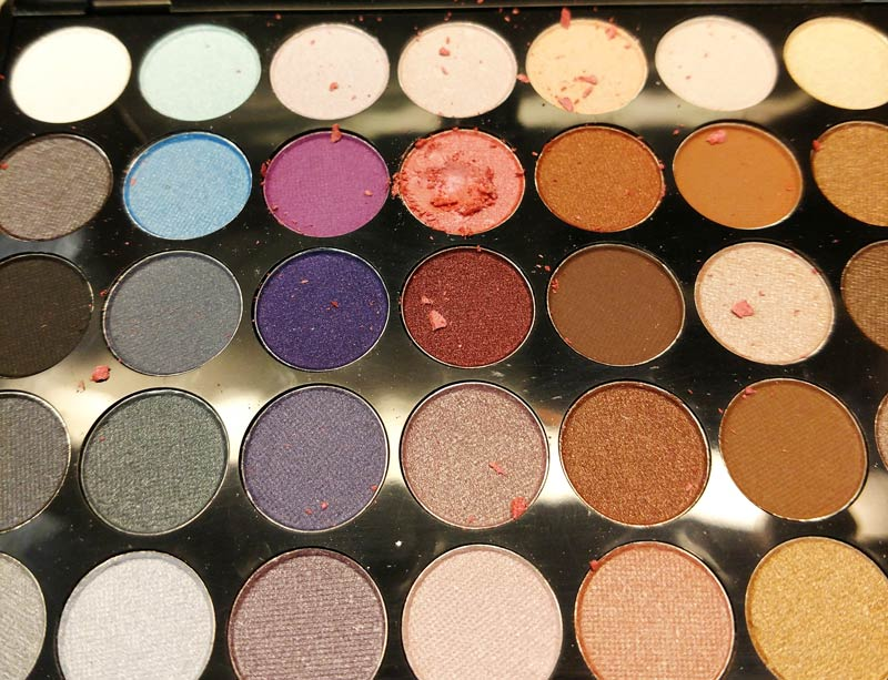 New Bill Aims To Keep Children S Makeup Asbestos Free