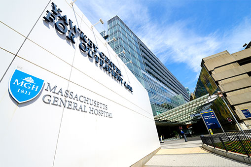 Massachusetts General Hospital | Top 5 Ranked Hospital in