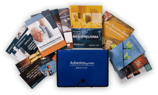 2020 Mesothelioma Packet from the Mesothelioma Center