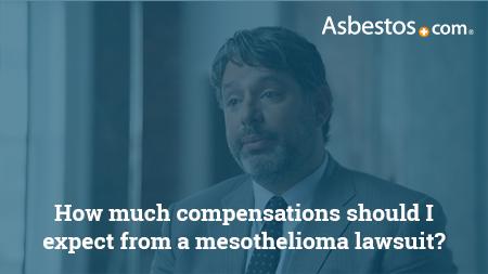 Mesothelioma compensation amounts video thumbnail