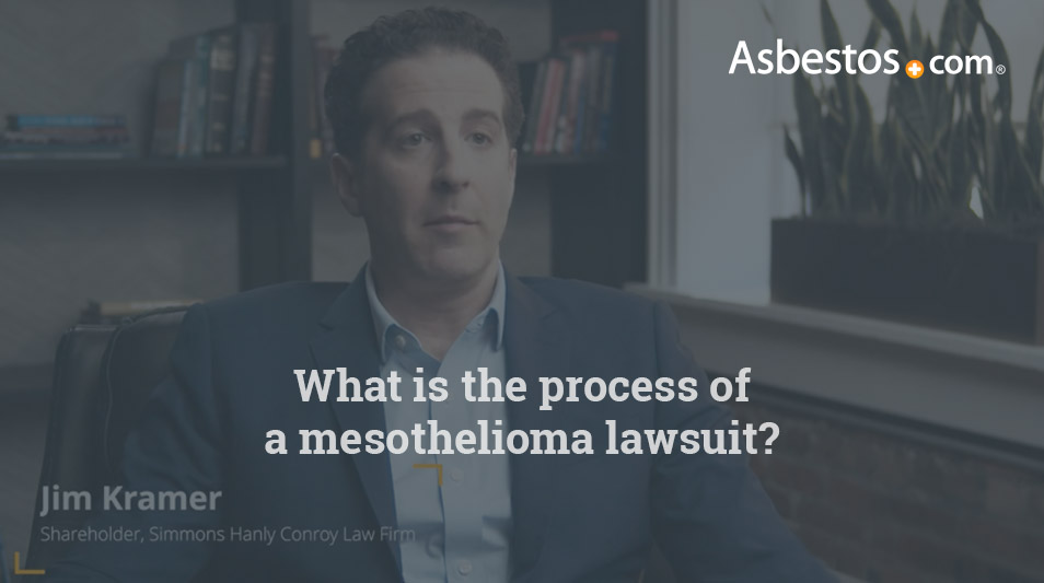 Mesothelioma Lawsuit Filing A Lawsuit For Asbestos Exposure
