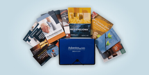 Medically reviewed mesothelioma guide and books