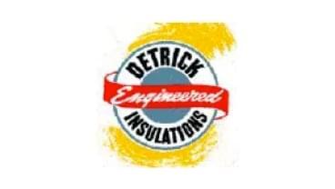 M.H. Detrick Company logo