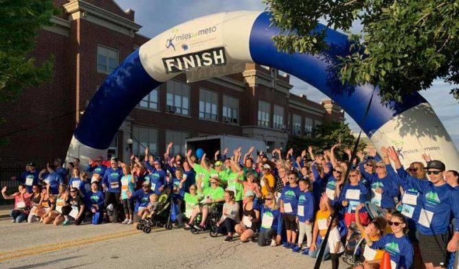 2019 Miles for Meso 5K