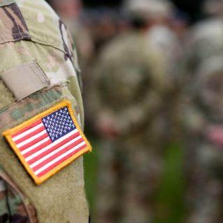 U.S. military personnel