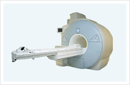 MRI Scan Graphic