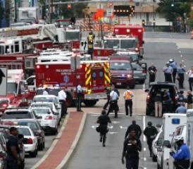 Washington Navy Yard shooting