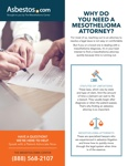 Why You Need a Mesothelioma Attorney