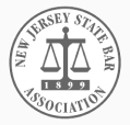 New Jersey State Bar Association logo