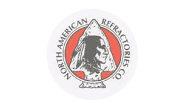 North American Refractories logo