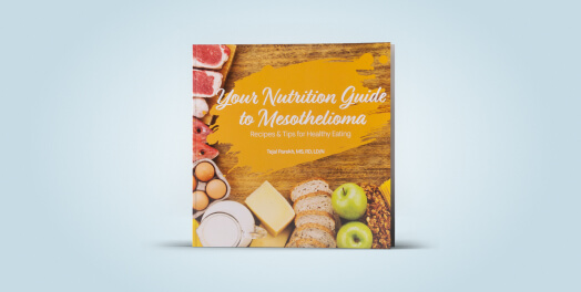 Exclusive nutrition guide for mesothelioma