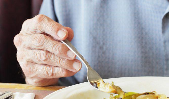 Nutrition for older cancer patients
