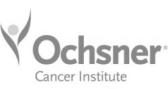Ochsner Cancer Institute logo