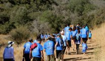 2017 5K Walk/Hike for Mesothelioma