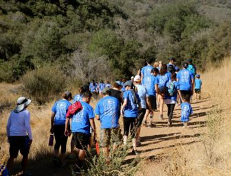 2017 5K Walk/Hike for Mesothelioma