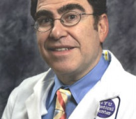 Dr. Harvey Pass