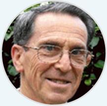 Paul Kraus, peritoneal mesothelioma survivor
