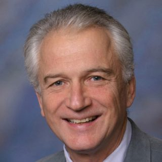 Dr. Paul Sugarbaker, peritoneal mesothelioma expert and Asbestos.com contributor