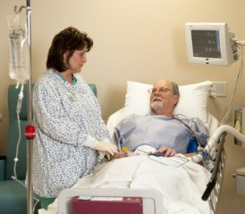 How To Care For A Bedridden Mesothelioma Patient