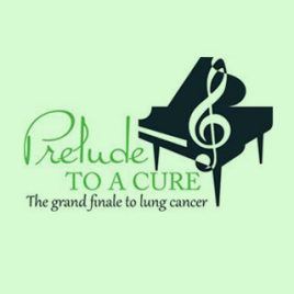 Prelude to a Cure logo