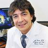Dr. Raja Michael Flores, Chief of Thoracic Surgery