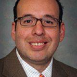Dr. Rafael Santana-Davila, Assistant Professor, Medical Oncologist