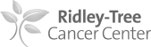 Ridley Tree Cancer Center logo
