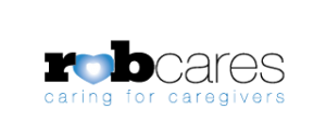 Rob Harris Caregiver Logo