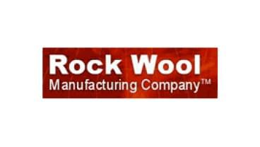 Rock Wool Manufacturing Company logo