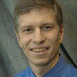 Dr. Roy H. Decker, lung cancer radiation therapist